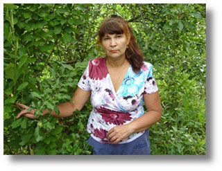 Кравчук Татьяна Михайловна